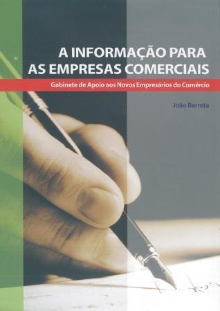 A informação para as empresas comerciais