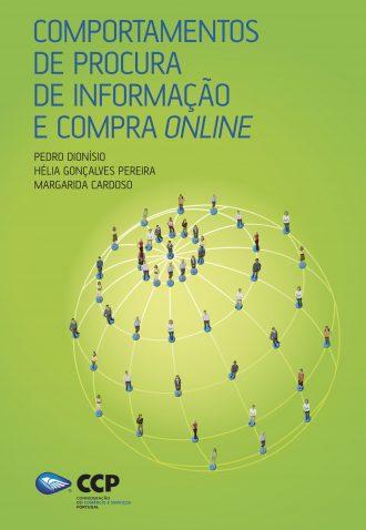 Os comportamentos de procura de informação e compra online