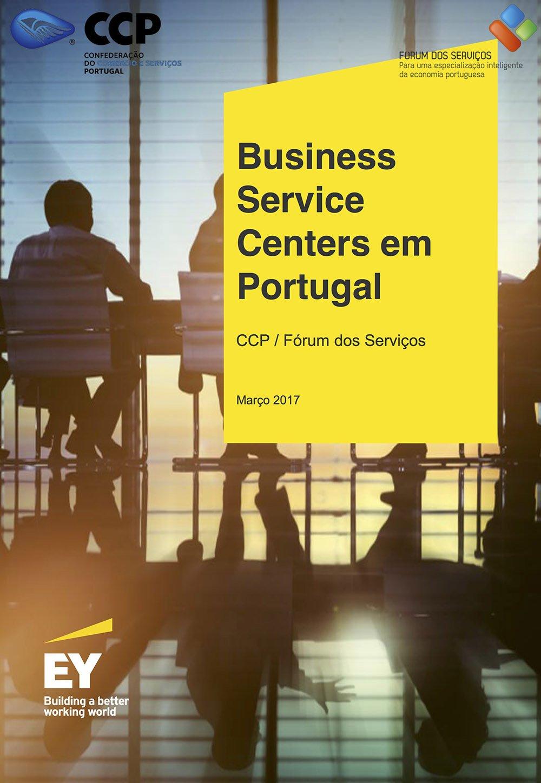 Business Services Centers em Portugal