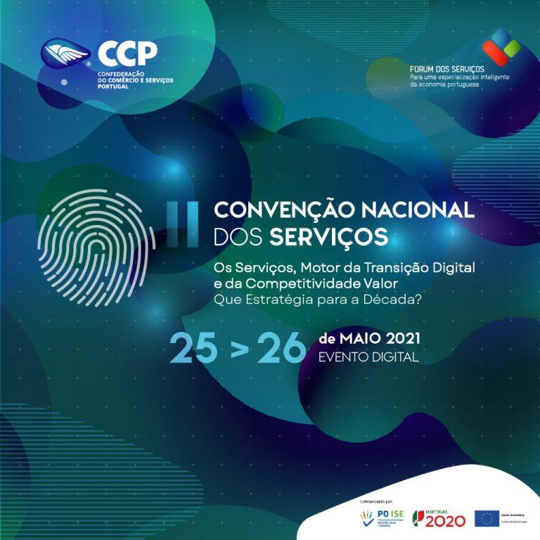 II Convenção Nacional dos Serviços